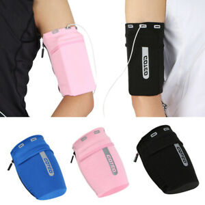 Sports Running Arm Bag Sport Universal Mobile Phone Holder Outdoor Running Acces