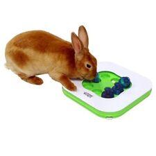 Living World 3-in-1 Teach 'n' Treat Interactive Small Pet Reward Training Toy