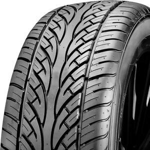 Venom Power Ragnarok Zero 285/30ZR21 100W XL High Performance Tire