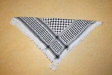 "240g ""príncipe Quality"" original palestina bufanda, Palestine Scarf, keffiyeh kufiyya"