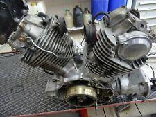 E. Yamaha XV 750 5G5 Motor 64tsd km Laufleistung + Rotor