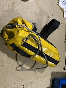 60m BA Guideline and Bag - Fire Rescue Service