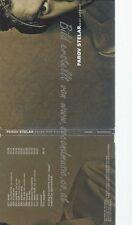 CD--JOHN CARTER UND PAROV STELAR--SEVEN AND STORM