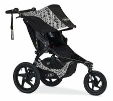 BOB 2017 Revolution Flex Jogging Stroller - Lunar - New! Free Shipping! U611899