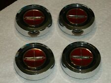 nos 70-71 torino cobra original small magnum center caps