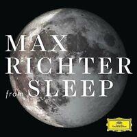 Max Richter - From Sleep [CD]