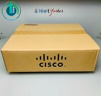 NEW SEALED • Cisco WS-C2960X-24PS-L • 24-Port Ethernet Switch ■FASTSHIPPING■