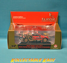 1:43 Classics - 2012 HRT -  VE Series II Commodore - Tander - REDUCED -1000  NEW