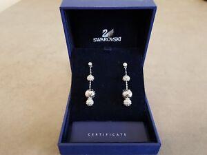 Rare Swarovski Earrings