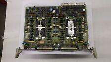 Siemens Circuit Board 6FX1122-8BC01_6FX11228BC01   (D3)