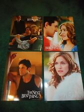 THE NEXT BEST THING - ORIGINAL SET OF 9 LOBBY CARDS - 2000 - MADONNA