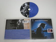 JOHNNY CASH/AT SAN QUENTIN - 1969 CONCERT(COLUMBIA-LEGACY 498176 2) CD ALBUM