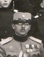 ORIGINAL PHOTO OF DRAZA MIHAILOVIC CHETNIK GENERAL - 20s
