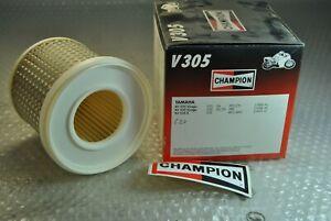 Filtro de Aire Champion V 305 Modelos Yamaha XV Virago 535