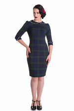 Viscose 3/4 Sleeve Wiggle, Pencil Everyday Dresses for Women