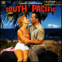 SOUTH PACIFIC - SOUNDTRACK D/Remaster CD ~ ROGERS & HAMMERSTEIN *NEW*