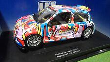 Subaru Impreza WRC Rallye Wales 1/18 Sun Star Sunstar 4367 Voiture Miniature