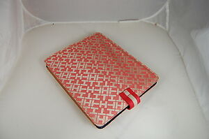 New authentic Tommy H Ipad case