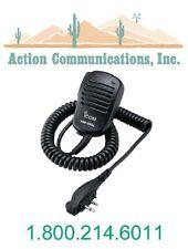 ICOM HM158LA REMOTE SPEAKER MICROPHONE MIC