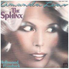 AMANDA LEAR - THE SPHINX - SINGLE VINYL     +++TOP ZUSTAND+++