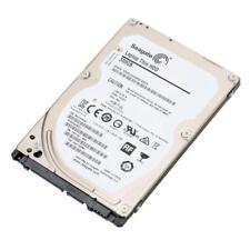 """Seagate Laptop Delgada 500GB 7200 Rpm 32MB Cache Sata Disco Duro 6.0Gb/s 2.5"""""""