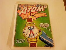 The Atom #3 (Oct-Nov 1962, DC)