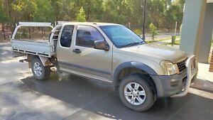 2003 Holden Rodeo Ute