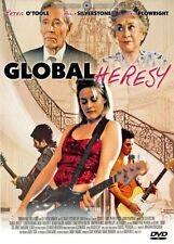 Global Heresy (DVD, 2004)