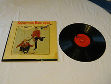 The Smothers Brothers It Must Have Been Something I Said MONO LP Album Record *^