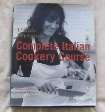 Ursula Ferrigno's Complete Italian Cookery Course (Hardback, 2006)