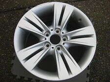 "1 Genuine Oem BMW X5 Rim wheel 18"" E53 style 153 in excellent condition"