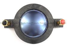 Replacement Diaphragm for Mackie SRM450 V2 P-Audio Driver DC10/1801-8 0025726