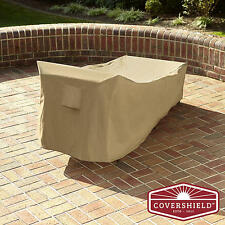 CoverShield Oversized Lounge Chair Cover- Deluxe / Furniture Covers Patio