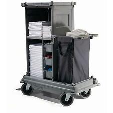 More details for numatic nukeeper chambermaid trolley