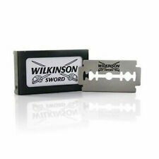 WILKINSON SWORD | Double Edge Razor Blades | Premium Safety DE
