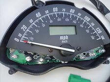 NEW Honda VTX1300C Speedometer Odometer Gauge Combination Meter VTX1300S Speedo