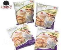 LEGACY FOOD STORAGE EMERGENCY SURVIVAL 16 SERVING BREAKFAST SAMPLE PACK NON GMO