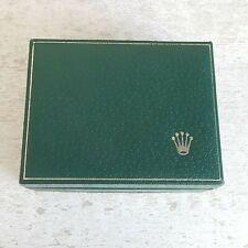 Rolex Watch Box 67.00.08 GENUINE ORIGINAL