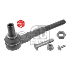 Tie Rod End Front Axle Left or Right | Febi Bilstein 39077