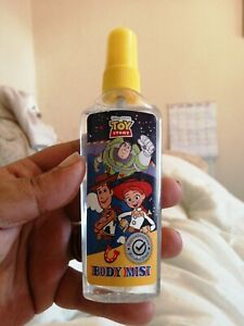 Sale!!! Brand New Unopened Toy Story Body Mist for youngsters