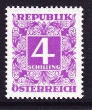 Österreich-PORTO 1945 ANK.Nr.: 257yb postfrisch**