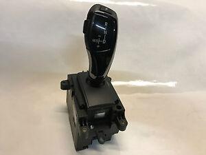 Genuine BMW F07 F01 F02 Automatic Gear selector switch Gangwahlschalter