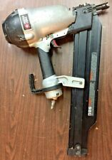 """Porter Cable Fr350B 1/2"""" Round Head Framing Nailer For Parts As Is"""