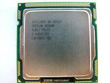 Intel Xeon x3430 - 2.4 GHz 8mb LGA 1156 Quad Core procesador