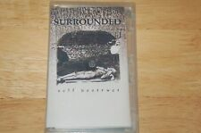 Surrounded - Self Destruct (demo tape)