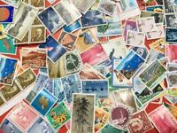 STAMP JAPAN MNH unused 100pcs lot off paper  philatelic collection kiloware