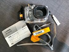 CANON WP-DC 43 Underwater Housing Case for Canon S100 models