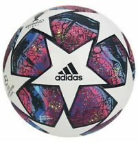 Adidas Champions League Match ball Finale Istanbul 2020 OMB size 5( Authentic*)