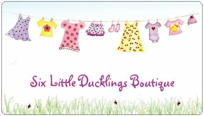 Six Little Ducklings Boutique