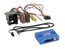 Alpine Radio Lenkradadapter Interface für Ford Transit Custom Connect ab 2018